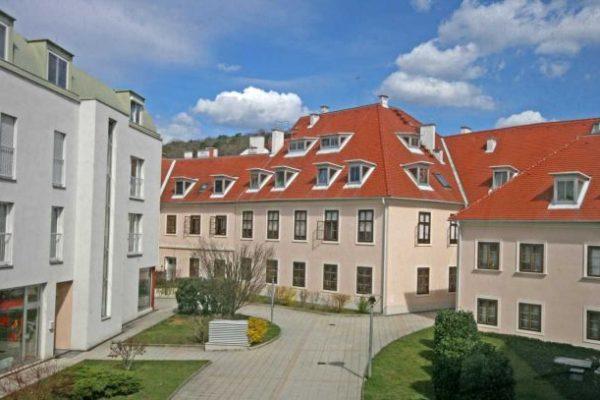 Geschäftslokal im Zentrum von Baden