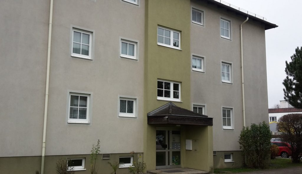 Berndorf Mühlgasse