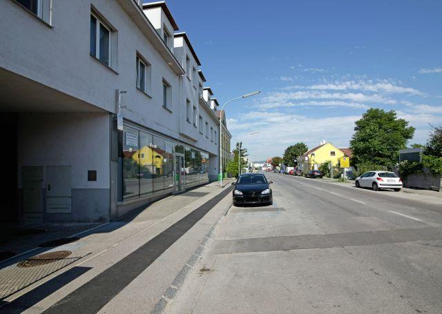 Geschäftslokal Hauptstraße 20 Wr. Neudorf