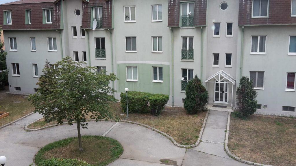 Kottingbrunn Weinbergstraße