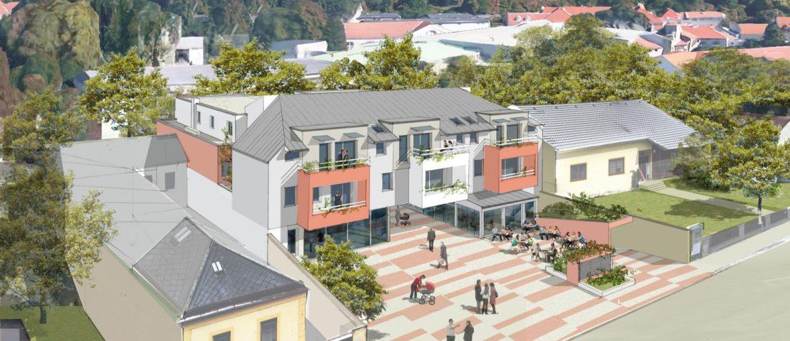 Wöllersdorf – Steinabrückl